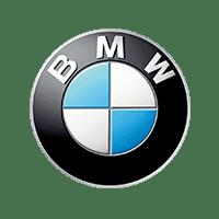 logo bmw color