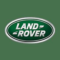 logo land rover color