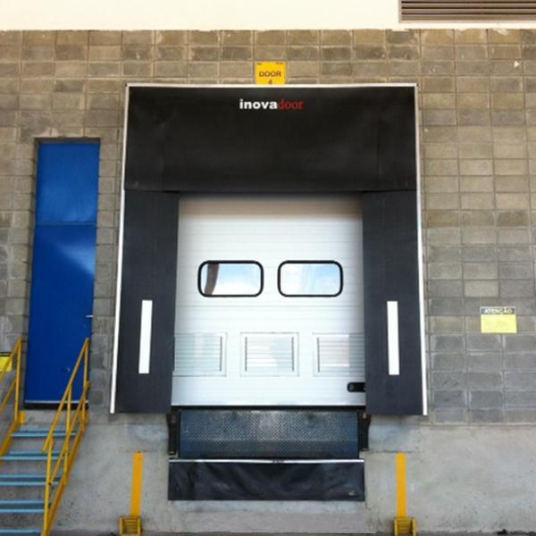 Portal de selamento inovadoor modelo 202 3