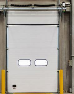 Portas seccionais inovadoor
