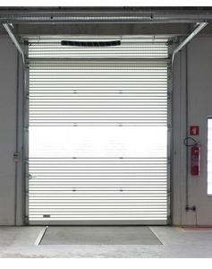Portas ventiladas inovadoor modelo 400