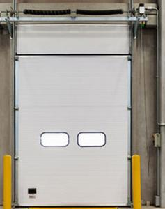 portas seccionais