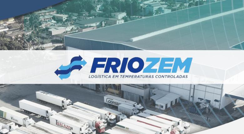 Portas rápidas da Inovadoor reduzem consumo energético em unidade da Friozem